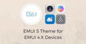 emui 5 theme for emui 4 devices • Download EMUI 5 Theme for EMUI 4.0 - EMUI 4.1.1 Devices