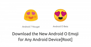 android o emoji any device • Android O Emoji for Any Android Device   Download