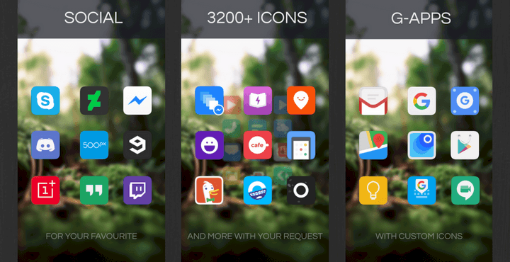 miui 8 icon pack for all devices • Download MIUI 8 Icon Pack for All Devices [3200+ Icons]