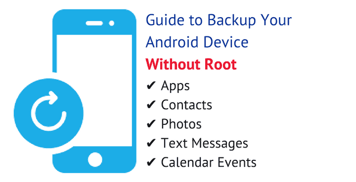Completely Backup Android Device Without Root (1)