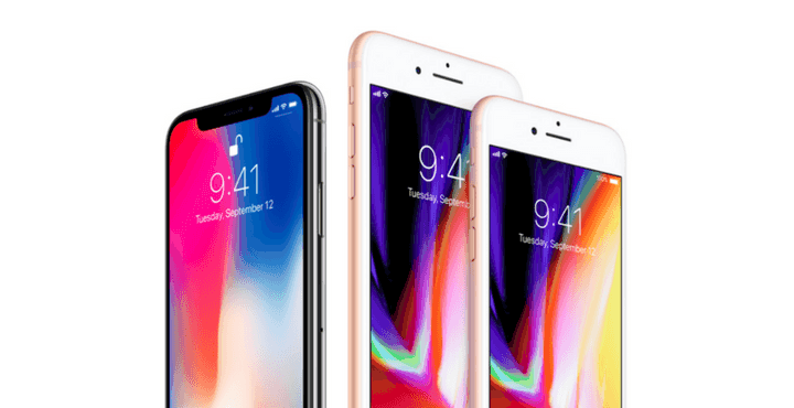 iPhone 8 Plus Stock Wallpapers • Download iPhone 8 Stock Wallpapers [iPhone 8 Plus Included]