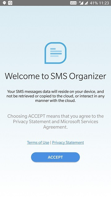 Microsoft-SMS-App-for-Android