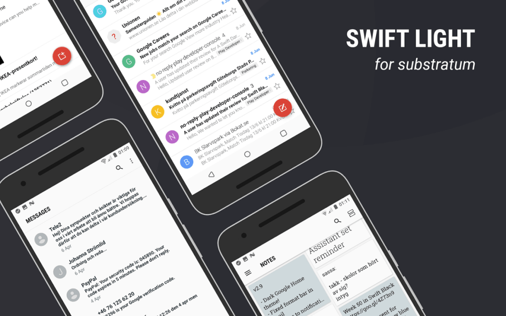 Best-Substratum-Themes-For-Samsung