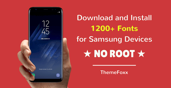 free-fonts-for-samsung-devices