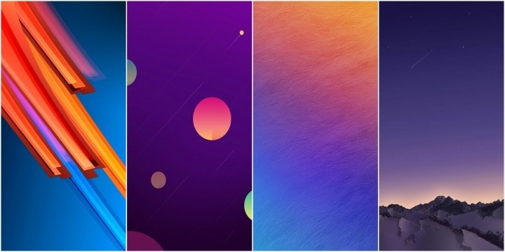 UMIDIGI S2 Stock Wallpapers Preview 3 • Download UMIDIGI S2 Stock Wallpapers [15 Wallpapers]
