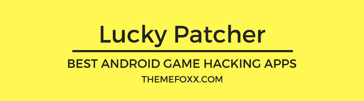 Game-Hacking-Apps-Android-Lucky-Patcher