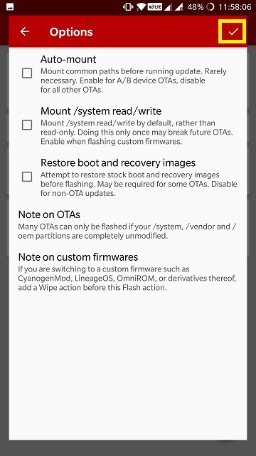 Install ViPER4Android Galaxy Note 8 FlashFire 4 • How to Install ViPER4Android on Galaxy Note 8 [Snapdragon & Exynos]