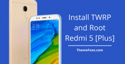 how-to-root-redmi-5-plus