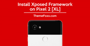 xposed-for-pixel-2