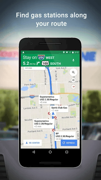 Best-Android-Apps-Google-Maps-3