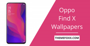 Oppo Find X Wallpapers • Download Oppo Find X Stock Wallpapers