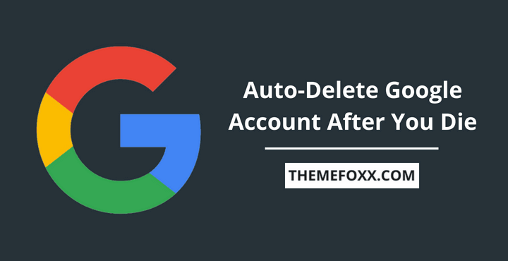 Delete-Google-Account-After-Death