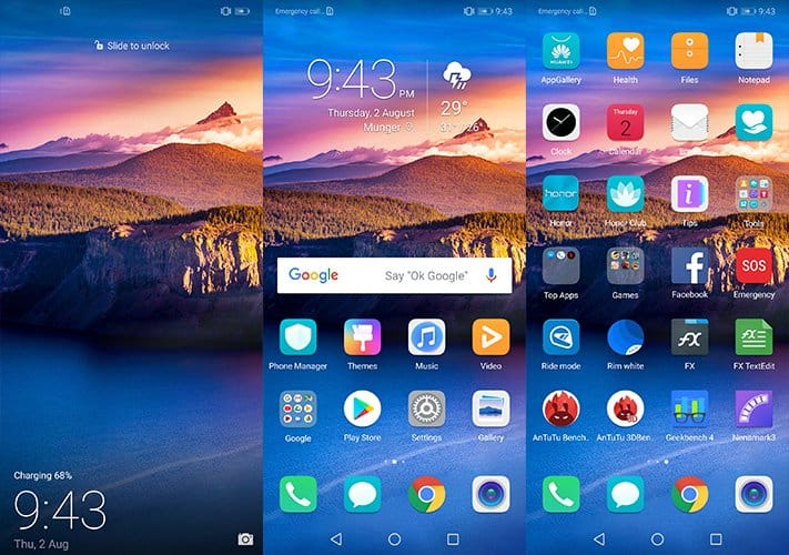 Honor-Note-10-Stock-Themes-Mountains-hwt