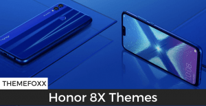 Honor-8X-Themes-All-EMUI-Devices