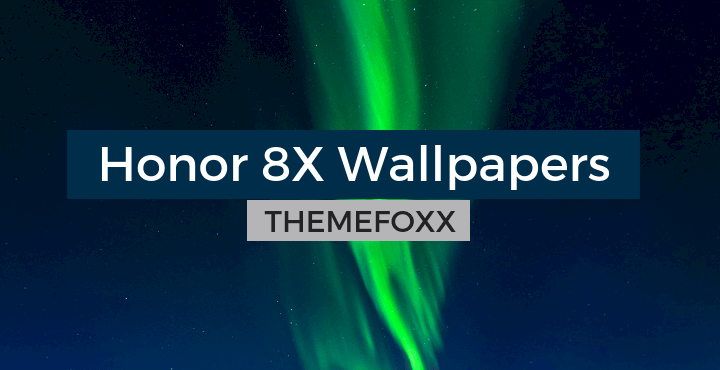 Honor-8X-Wallpapers