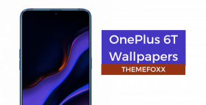 OnePlus 6T Wallpapers 1 • Get All the OnePlus 6T Wallpapers Here [8 Wallpapers]