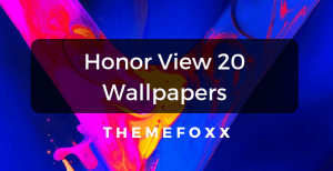 Honor-View-20-Wallpapers