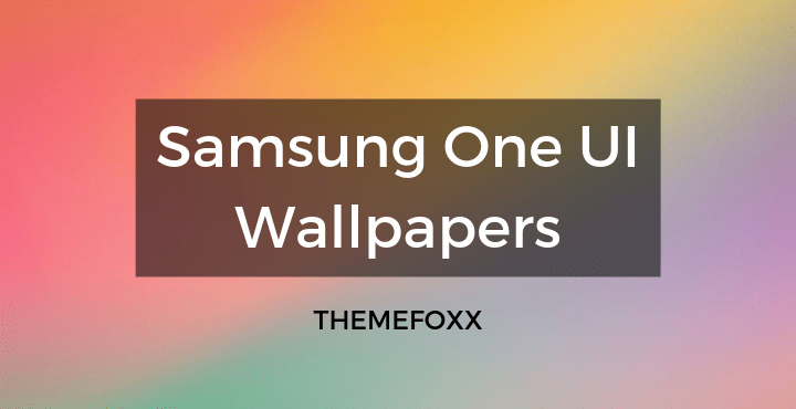 Samsung-One-UI-Wallpapers