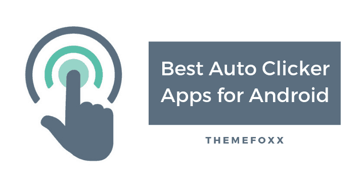 Best-Auto-Clicker-Android