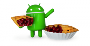 Android-Pie-distribution-chart