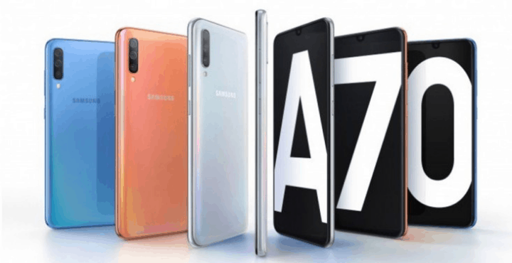 samsung-a70-mid-range-monster-with-64-mp-camera