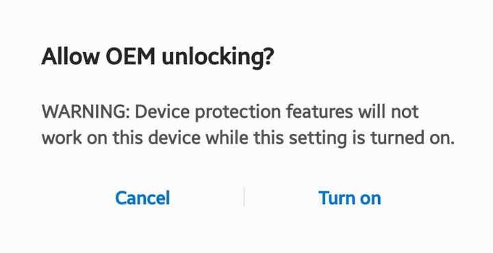 fix-missing-oem-unlock-toggle-on-samsung-galaxy-devices