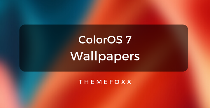ColorOS-7-Wallpapers