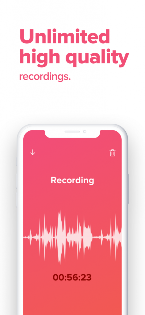 Best-Audio-Recording-Apps-for-iPhone-Rev-Voice-Recorder-3