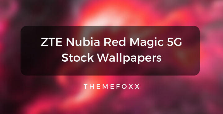 ZTE-Nubia-Red-Magic-5G-Stock-Wallpapers