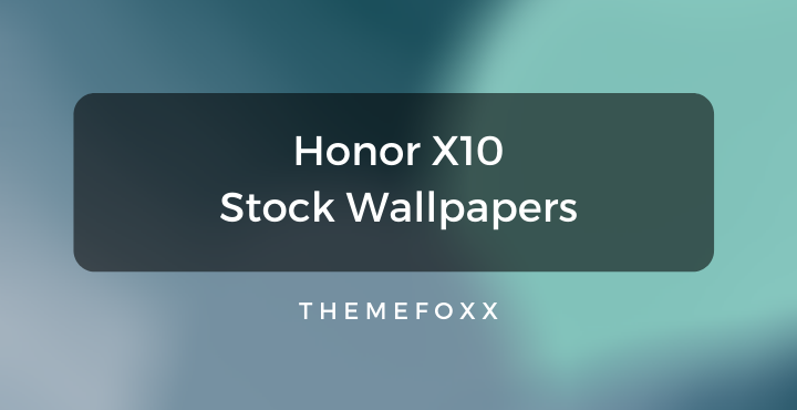 Honor-X10-Stock-Wallpapers