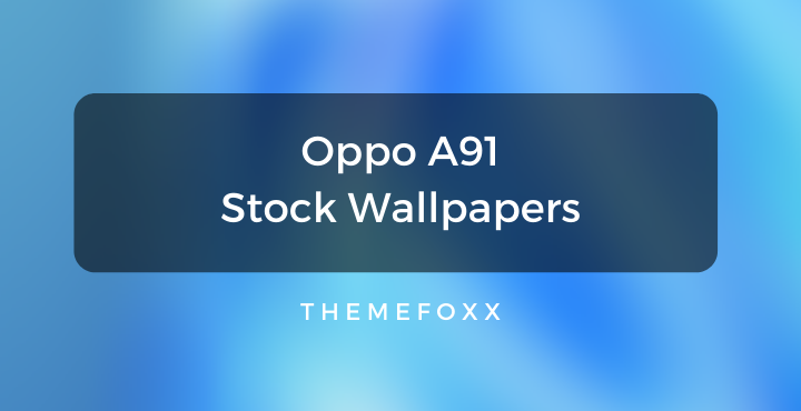 Oppo-A91-Stock-Wallpapers