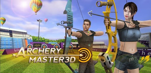 Mobile-Games-You-Can-Play-Without-WiFi-Archery-Master