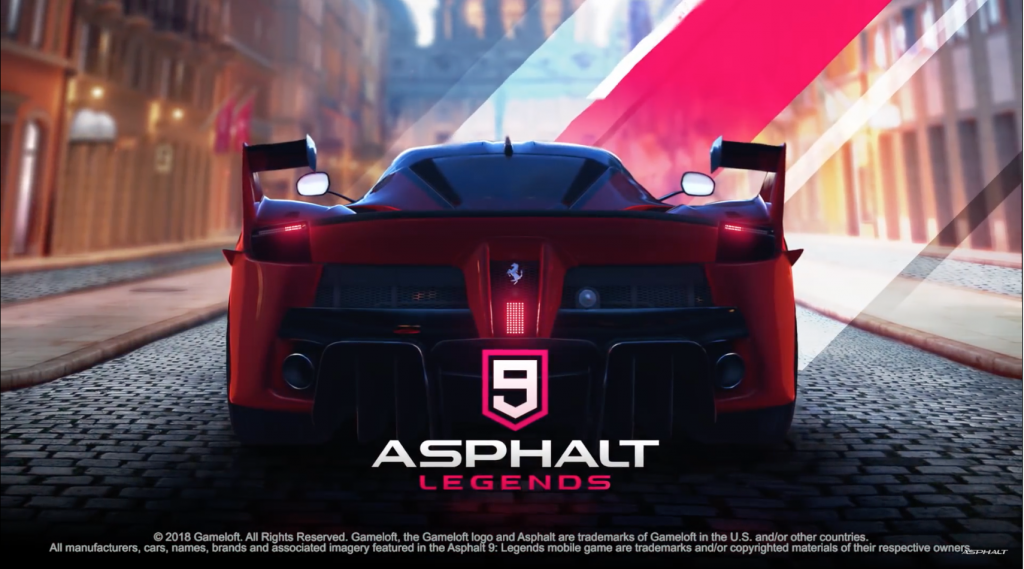 Mobile-Games-You-Can-Play-Without-WiFi-Asphalt-Legends