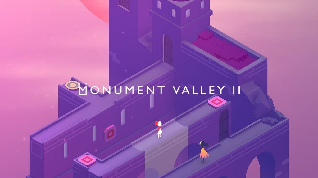 Mobile-Games-You-Can-Play-Without-WiFi-Monument-Valley-2