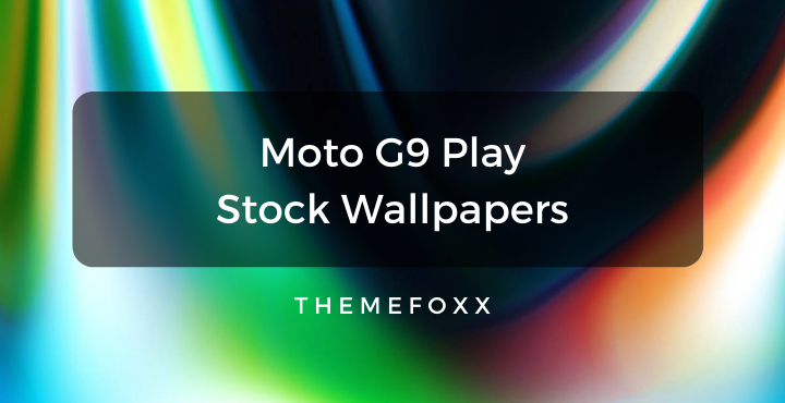 Moto-G9-Play-Stock-Wallpapers