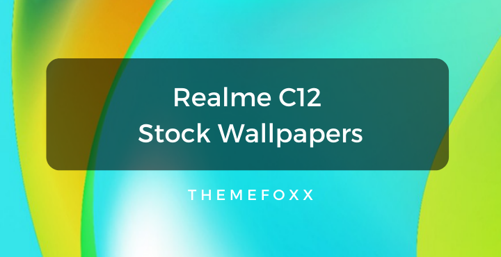 Realme-C12-Stock-Wallpapers