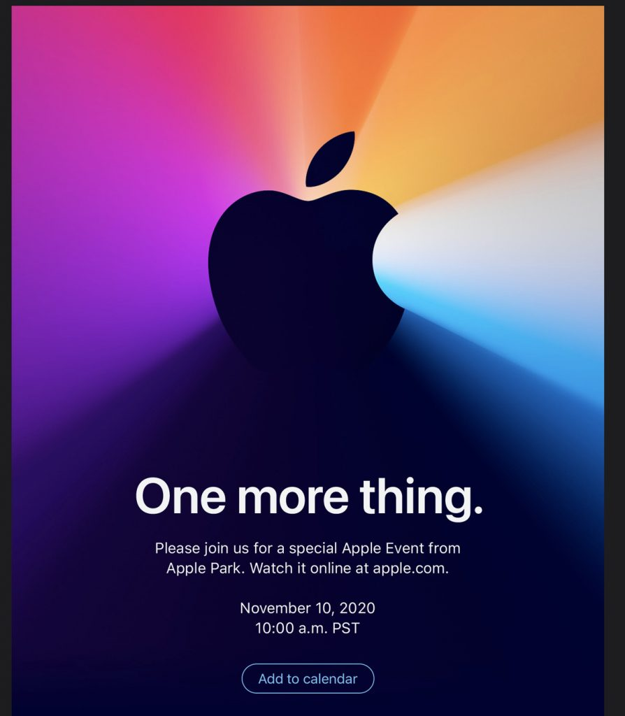 Apple-One-more-thing-event-invite