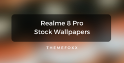Realme 8 Pro Stock Wallpapers • Realme 8 Pro Stock Wallpapers