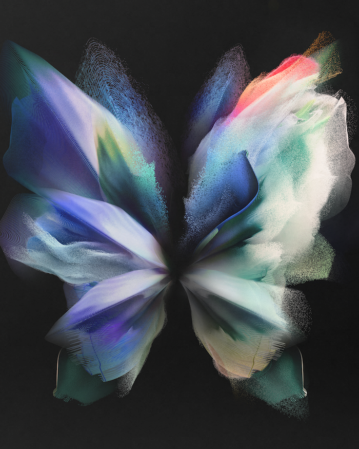 Samsung Galaxy Z Fold 3 Wallpapers 4 • Download Samsung Galaxy Z Fold 3 Wallpapers