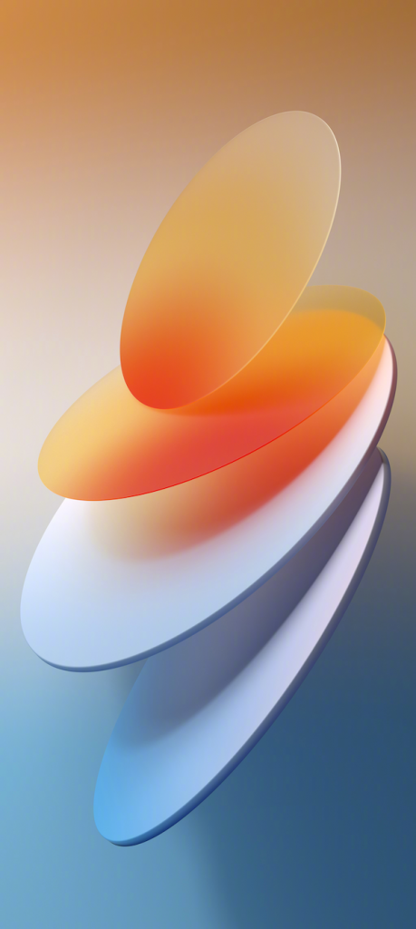 ColorOS 12 Wallpapers 3 • Download Color OS 12 Stock Wallpapers