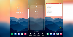 One UI 4 Launcher APK • Download Samsung One UI 4.0 Launcher APK for All Galaxy Phones (Android 12 Launcher)