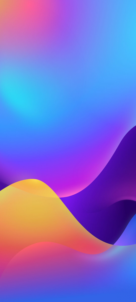 Realme GT Wallpapers 5 • Download Realme GT Stock Wallpapers