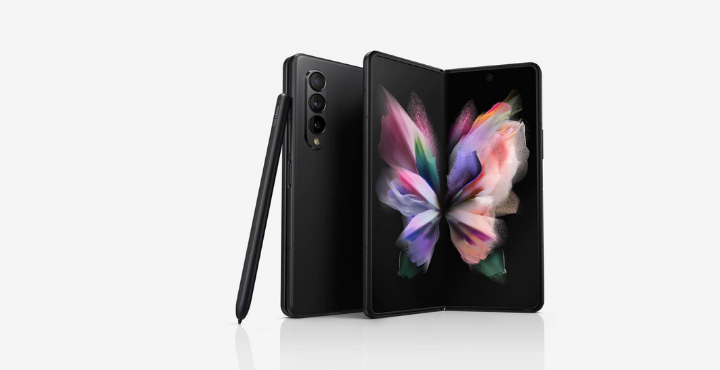 Samsung Galaxy Z Fold 3 Live Wallpapers • Download Samsung Galaxy Z Fold 3 Live Wallpapers